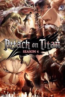 مشاهدة وتحميل فلم Attack on titan اونلاين