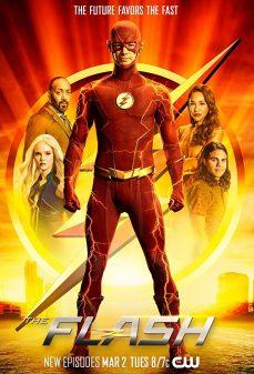 مشاهدة وتحميل فلم The Flash اونلاين