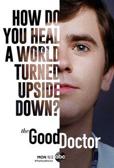 مشاهدة وتحميل فلم The Good Doctor اونلاين