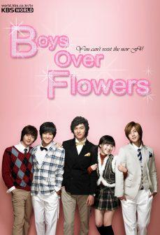 مشاهدة وتحميل فلم Boys Before Flowers اونلاين