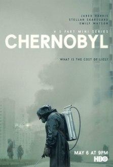 مشاهدة وتحميل فلم Chernobyl اونلاين