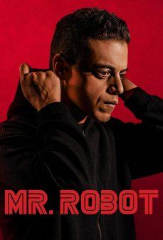 مشاهدة وتحميل فلم Mr. Robot اونلاين