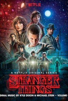 مشاهدة وتحميل فلم Stranger Things اونلاين