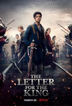مشاهدة وتحميل فلم The Letter for the King اونلاين