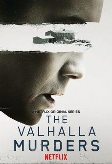 مشاهدة وتحميل فلم The Valhalla Murders اونلاين