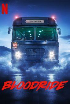 مشاهدة وتحميل فلم Bloodride اونلاين