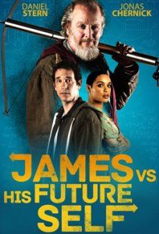 مشاهدة وتحميل فلم James vs. His Future Self اونلاين