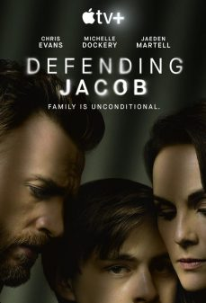 مشاهدة وتحميل فلم Defending Jacob اونلاين