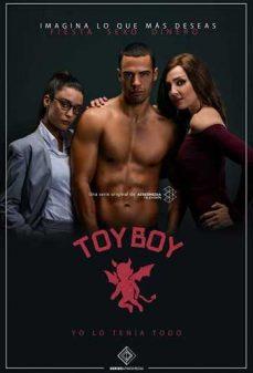 مشاهدة وتحميل فلم Toy Boy اونلاين