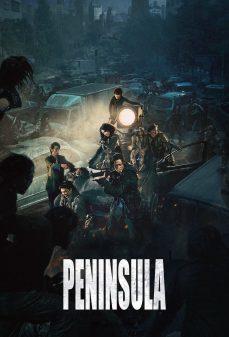 مشاهدة وتحميل فلم Peninsula اونلاين
