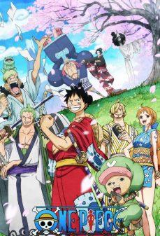 مشاهدة وتحميل فلم One Piece اونلاين