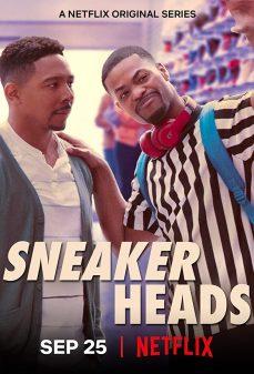 مشاهدة وتحميل فلم Sneakerheads اونلاين