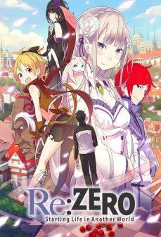 مشاهدة وتحميل فلم Re:Zero kara Hajimeru Isekai Seikatsu اونلاين