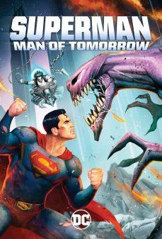 مشاهدة وتحميل فلم Superman: Man of Tomorrow اونلاين