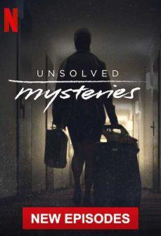 مشاهدة وتحميل فلم Unsolved Mysteries اونلاين