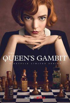 مشاهدة وتحميل فلم The Queen's Gambit اونلاين