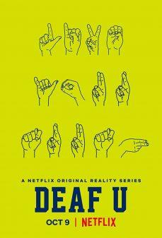 مشاهدة وتحميل فلم Deaf U اونلاين