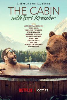 مشاهدة وتحميل فلم The Cabin with Bert Kreischer اونلاين