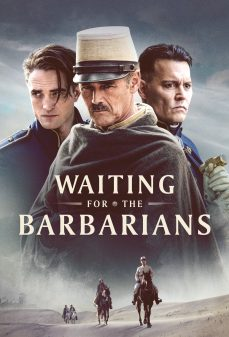 مشاهدة وتحميل فلم Waiting for the Barbarians اونلاين