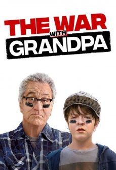 مشاهدة وتحميل فلم The War with Grandpa اونلاين