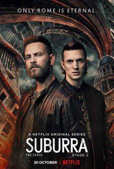مشاهدة وتحميل فلم Suburra اونلاين