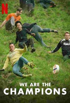 مشاهدة وتحميل فلم We Are the Champions اونلاين