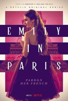 مشاهدة وتحميل فلم Emily in Paris اونلاين