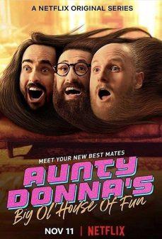 مشاهدة وتحميل فلم Aunty Donna's Big Ol' House of Fun اونلاين