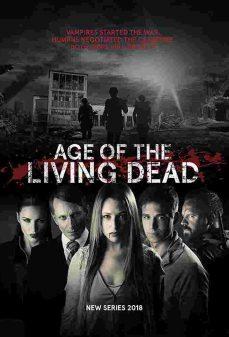 مشاهدة وتحميل فلم Age of the Living Dead اونلاين
