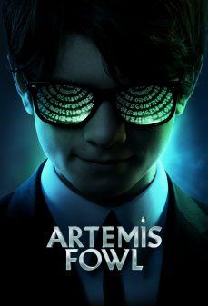 مشاهدة وتحميل فلم Artemis Fowl اونلاين
