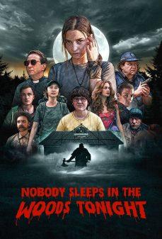مشاهدة وتحميل  Nobody Sleeps in the Woods Tonight اونلاين