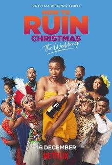 مشاهدة وتحميل فلم How to Ruin Christmas: The Wedding اونلاين