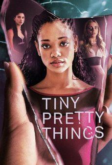 مشاهدة وتحميل فلم Tiny Pretty Things اونلاين