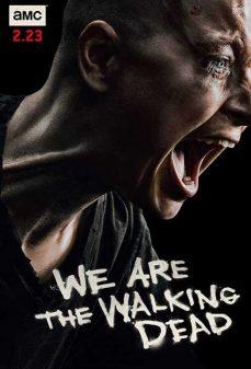 مشاهدة وتحميل فلم The Walking Dead اونلاين