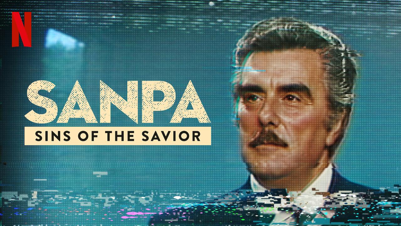 SanPa – Sins of the Savior