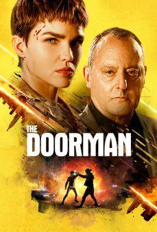 مشاهدة وتحميل فلم The Doorman اونلاين
