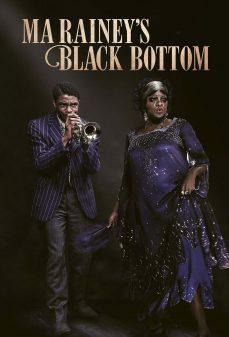 مشاهدة وتحميل فلم Ma Rainey's Black Bottom اونلاين
