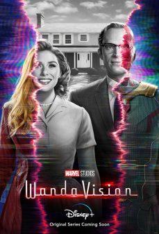 مشاهدة وتحميل فلم Wanda Vision اونلاين