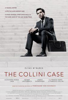 مشاهدة وتحميل فلم The Collini Case اونلاين