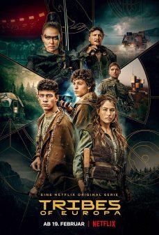 مشاهدة وتحميل فلم Tribes of Europa اونلاين