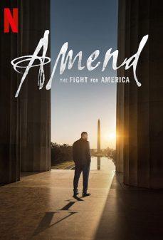 مشاهدة وتحميل فلم Amend: The Fight for America اونلاين