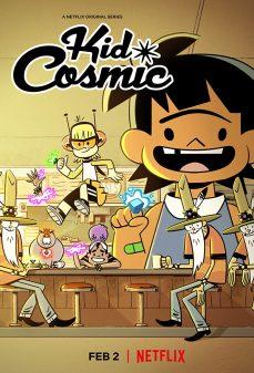 مشاهدة وتحميل فلم Kid Cosmic اونلاين