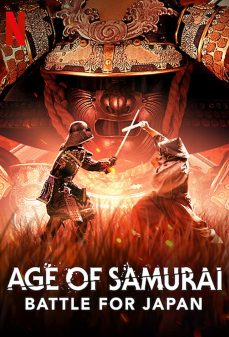 مشاهدة وتحميل فلم Age of Samurai: Battle for Japan اونلاين