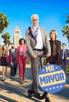 مشاهدة وتحميل فلم Mr. Mayor اونلاين