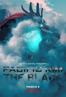مشاهدة وتحميل فلم Pacific Rim: The Black اونلاين