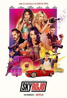 مشاهدة وتحميل فلم Sky Rojo اونلاين