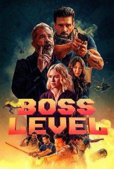 مشاهدة وتحميل فلم Boss Level اونلاين