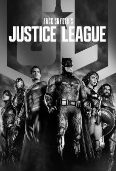 مشاهدة وتحميل فلم Zack Snyder's Justice League اونلاين