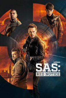 مشاهدة وتحميل فلم SAS: Red Notice اونلاين
