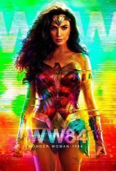 مشاهدة وتحميل فلم Wonder Woman 1984 اونلاين